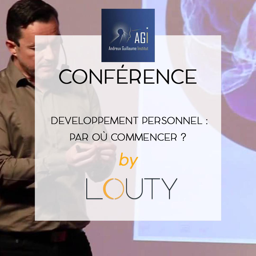 Guillaume Andreux chez LOUTY lyon