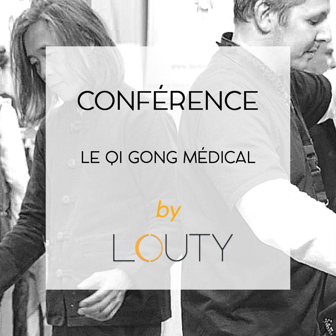 Qi gong médical louty lyon