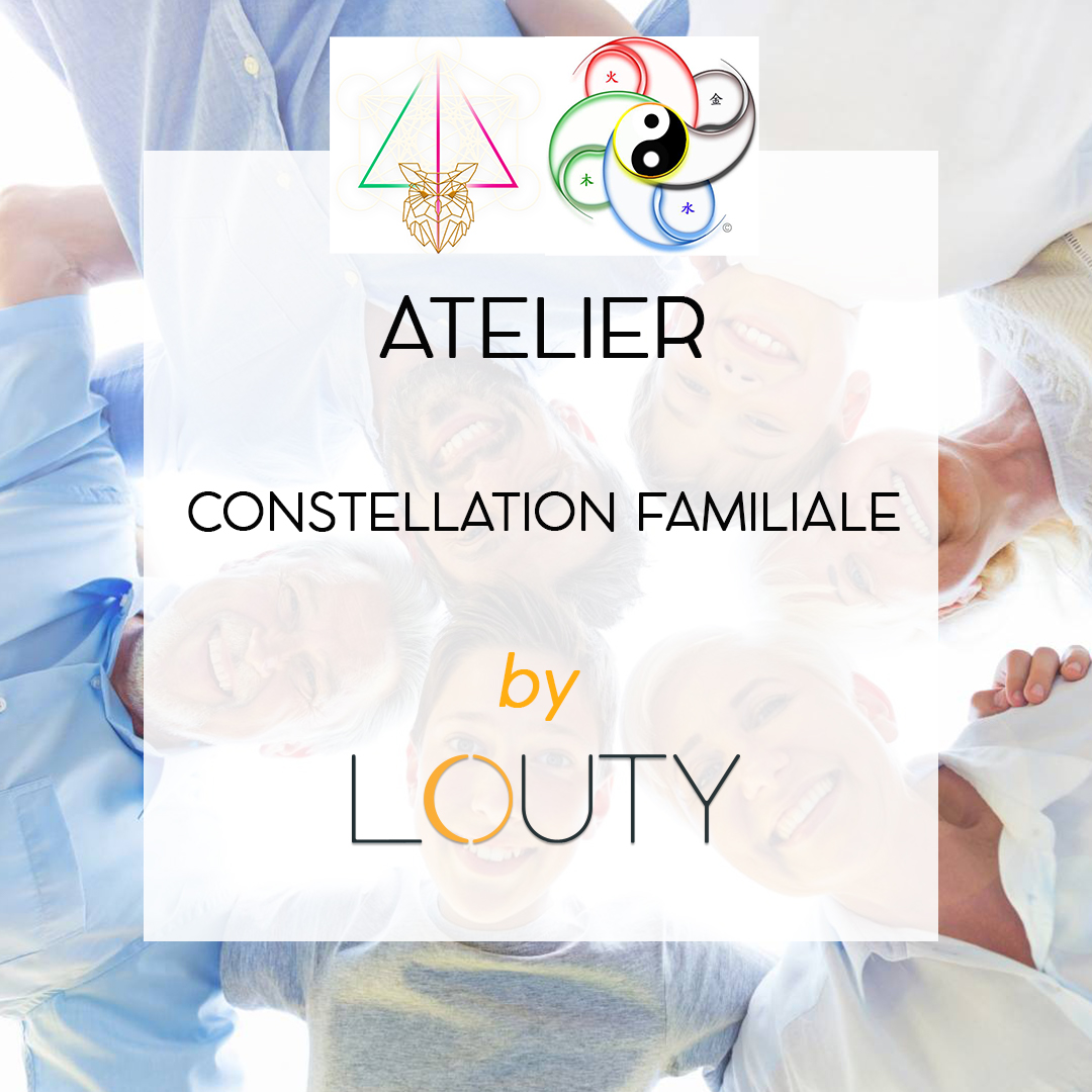 Constellation familiale palette et rey