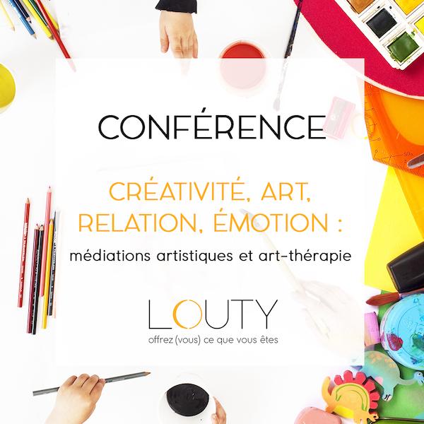 Conférence Laure Roynard LOUTY