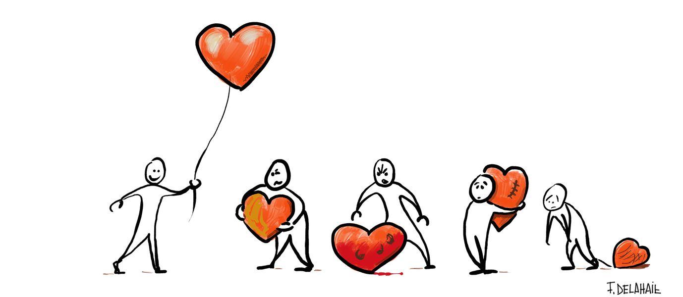 coeur et leadership