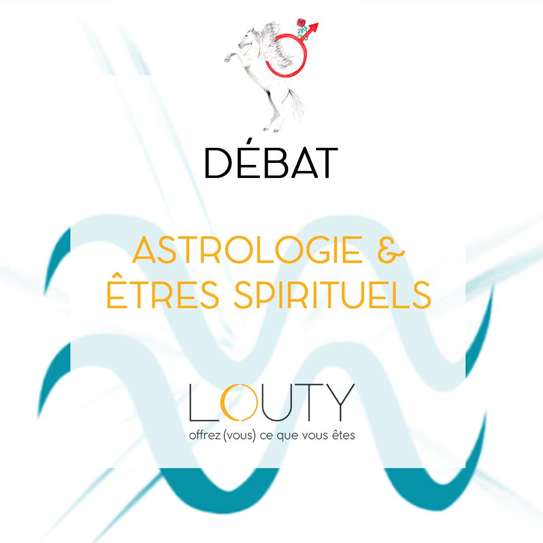 Astrologie et spiritualité
