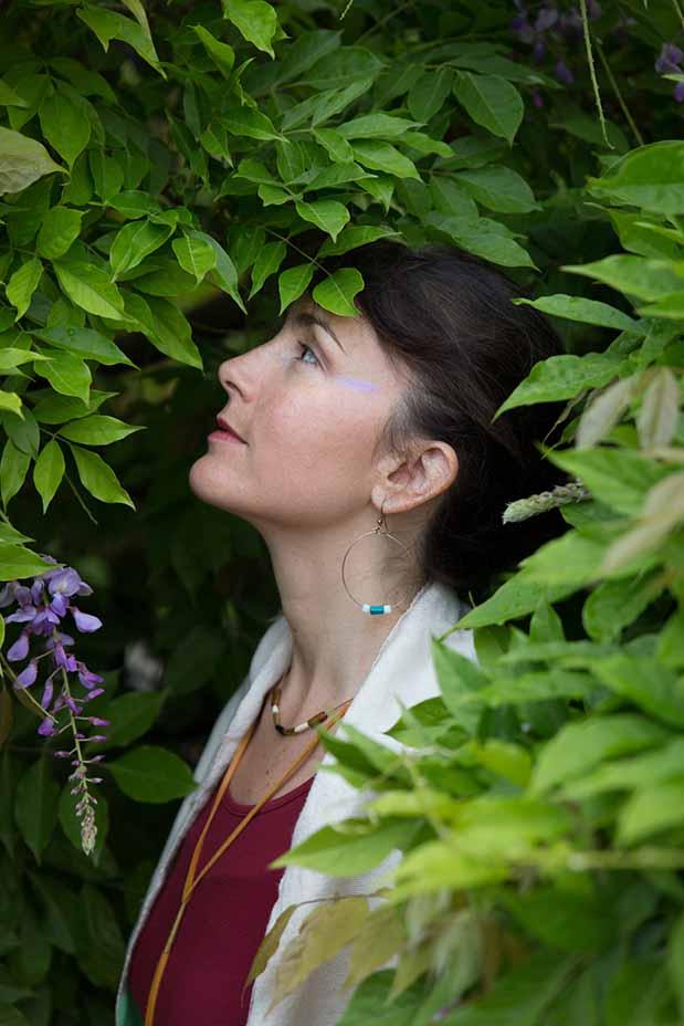 Nathalia Ophele chez LOUTY