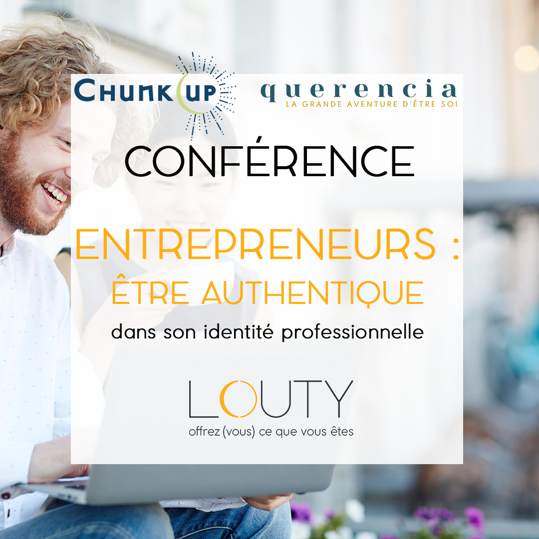 CONFÉRENCE CHUNKUP QUERENCIA
