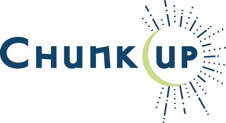 Chunk up chez louty