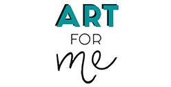 Logo art for me chez LOUTY