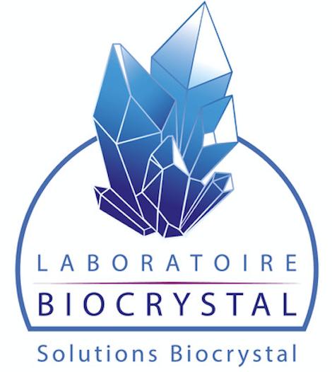 Laboratoire biochrystal