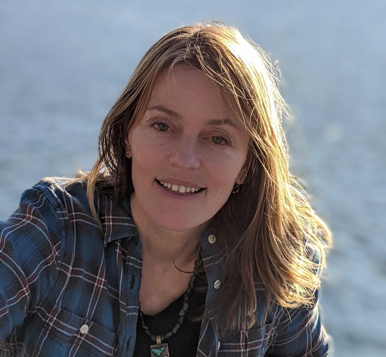 Anne Sauvin chez LOUTY