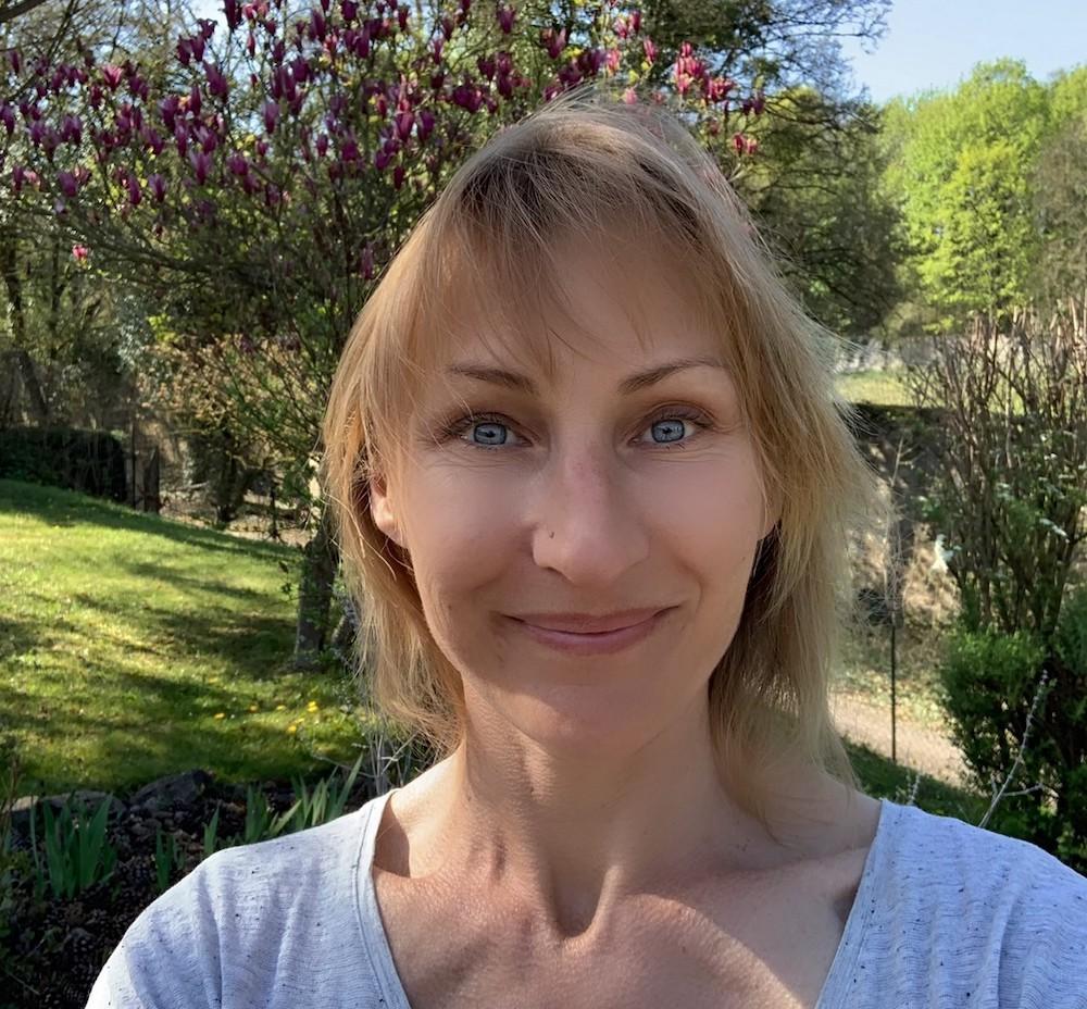 Myriam Trapassi chez LOUTY