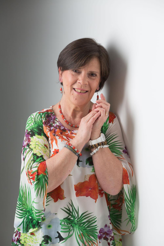 Marie-THerese Tafur stage argent et fluidité énergétique