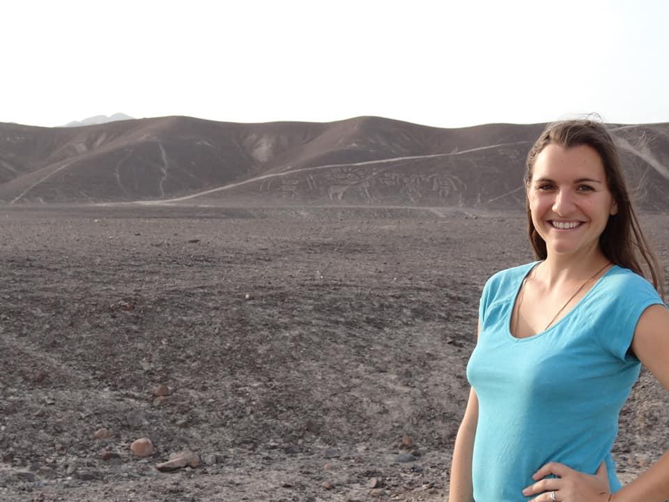 Claire Pendola - chamanisme péruvien