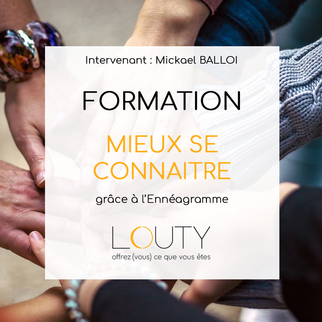 Formation louty