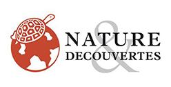 Logo de Nature et découvertes LOUTY