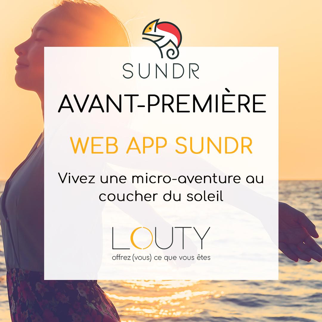 web app louty