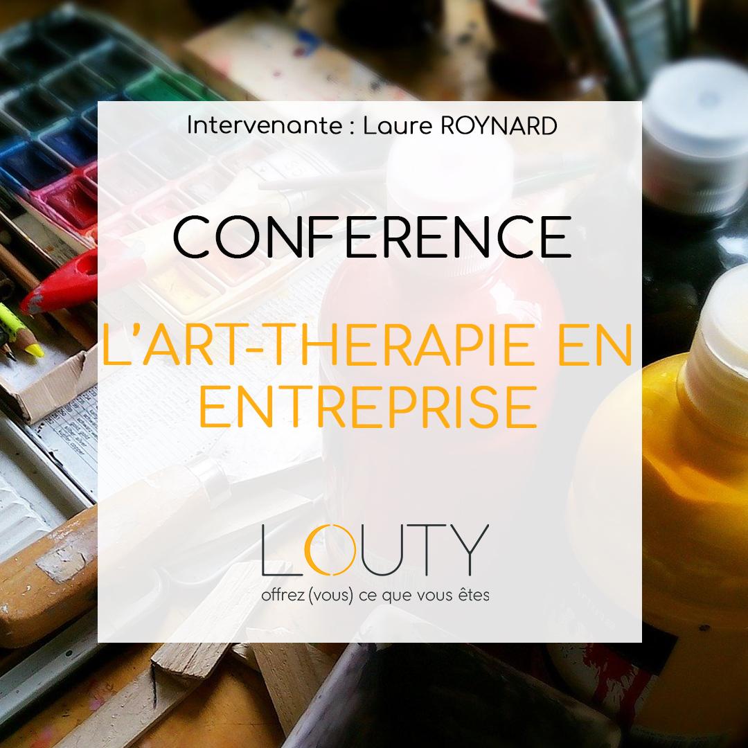 conférence louty