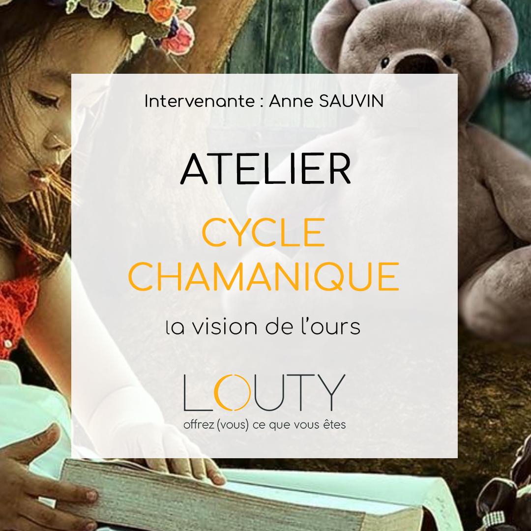 chamanisme louty