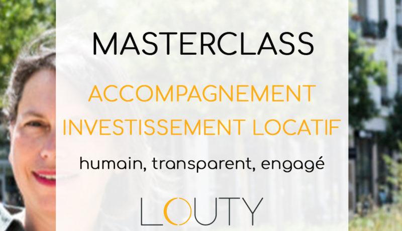 masterclass louty
