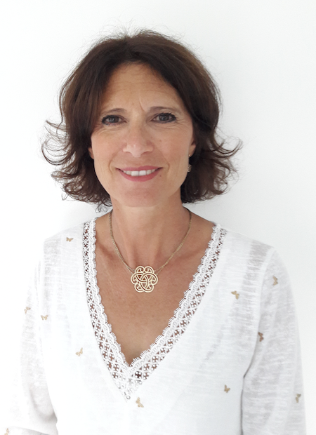 Sylvie Rosenberger