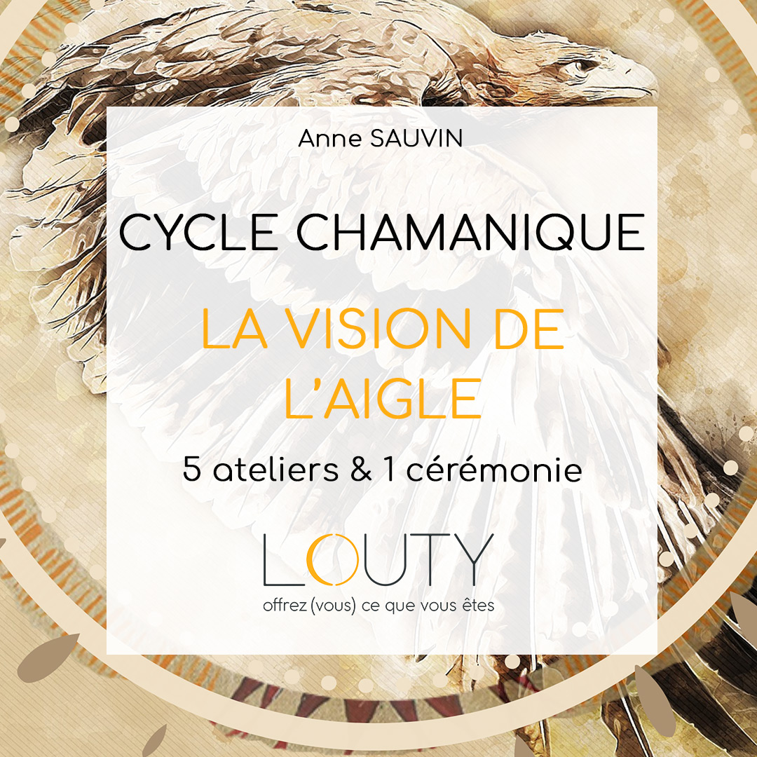 cycle chamanique louty
