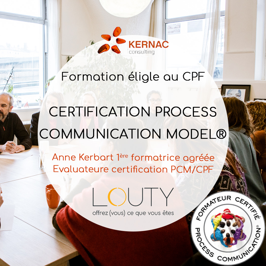 process communication louty
