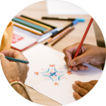 cours de dessin et créativité