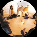 Méditation pleine conscience et intuition